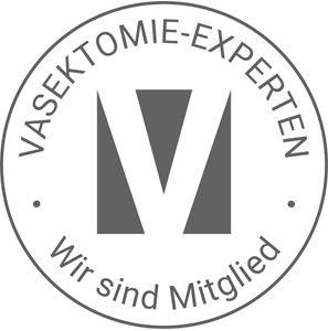 Vasektomie Experten-Siegel Dr. Arne Klünsch