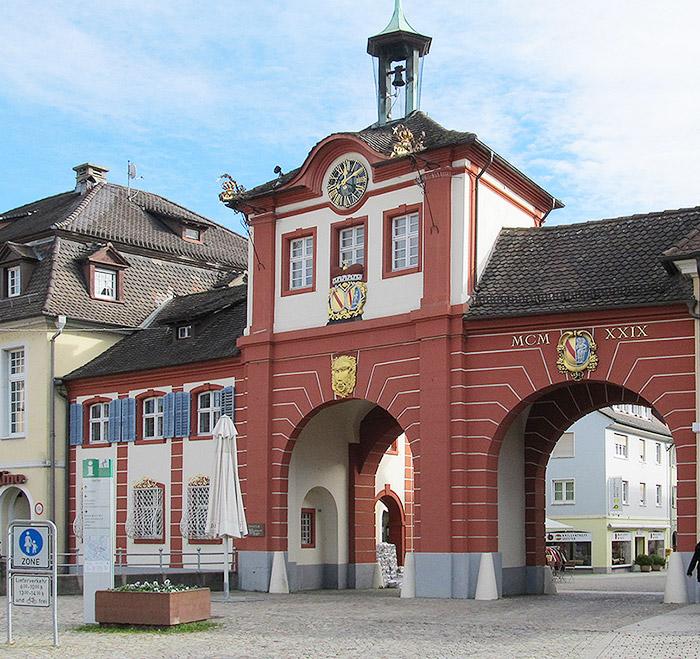 Tor Emmendingen