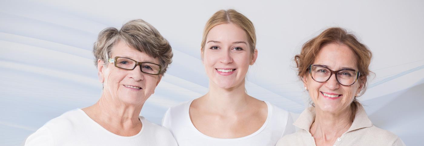 Urologie der Frau Dr. Klünsch