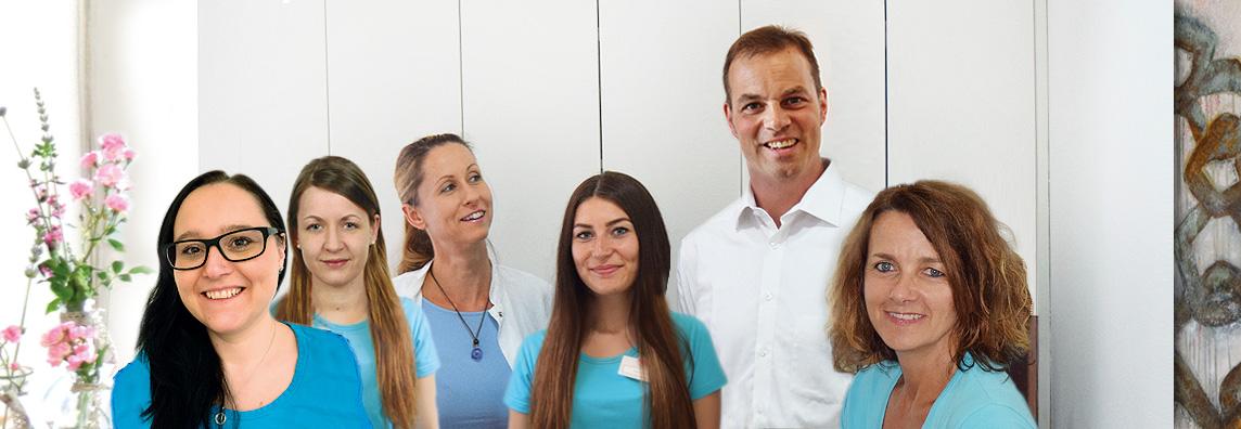 Team Waldkirch Dr. Klünsch